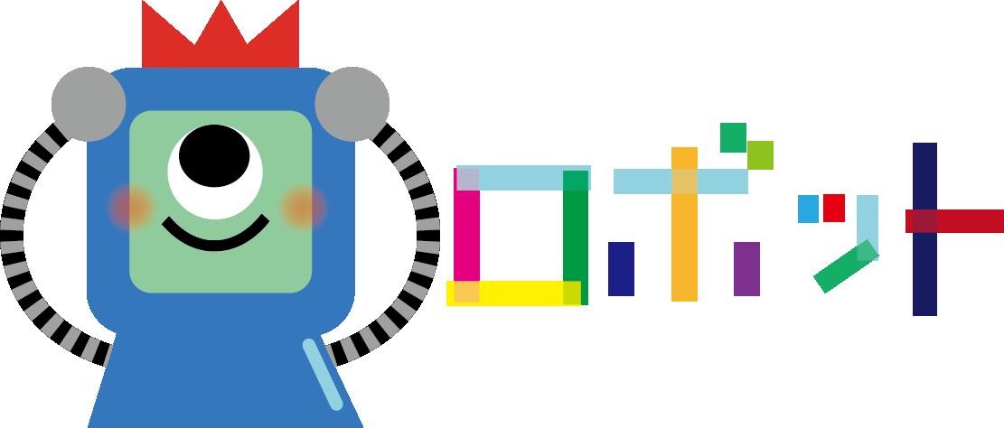 ロボット教室ロゴ画像